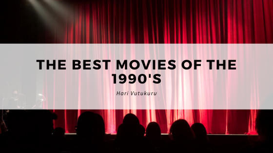 The Best Movies of the 1990s