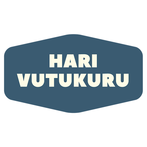 Hari Vutukuru | Personal Interests