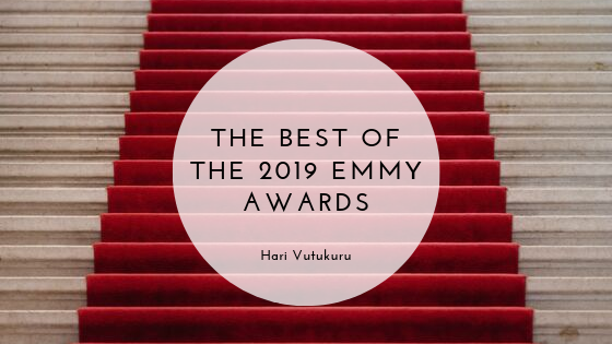 The Best of the 2019 Emmy Awards